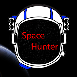 spacehunter pursuit