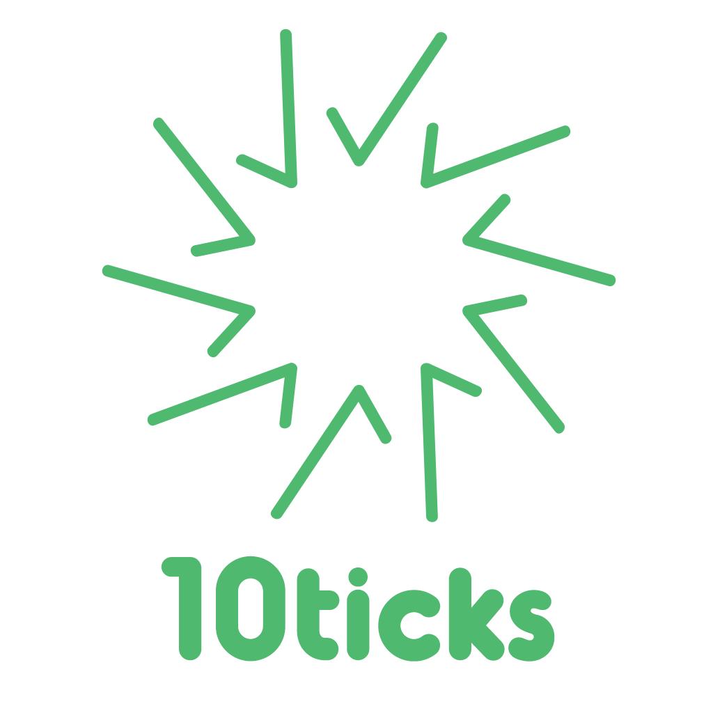 10ticks Maths Award Winning Practice Resources [ 1024 x 1024 Pixel ]